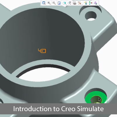 Intro to Creo Simulate